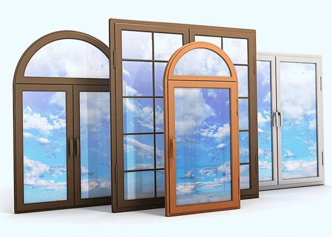 Купить пластиковые окна стандартных размеров в москве пластиковые окна цветные цена с установкой